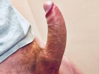 Hard big dick!