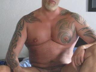 my hot Body