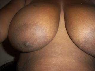 Mmm and they look real good. Can I cum and play with them?