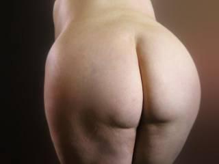 nice butt? No......a very very very sexy and nice butt, mmmmmmm