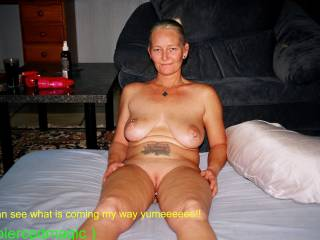 I can see J\'s beautiful pierced cock teasing me. I know it\'s cumming to play with me very soon!!!!!mmmmmmmmmmmmmmmm such fun!!!!!!!!!