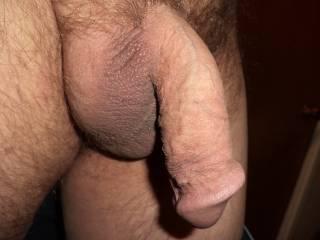 nice limp cock