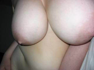 Those Tits are Huge...Very Lovely !!!