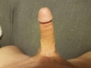 Just my dick, being a dick