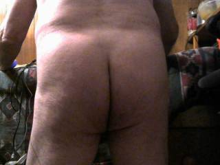 my big fat ass for all