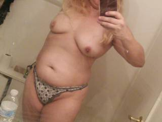 Just wanted to share my whole body  I am a soft sexual creature what do you want to do with it?