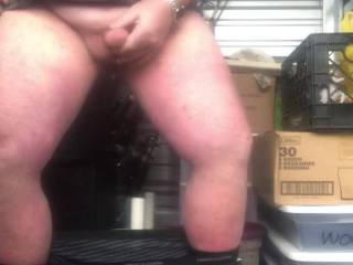I just needed to cum. Long day at work and a Friday too. Now I can start my weekend