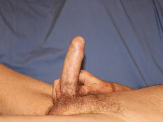 One of my all time favourite sensations is the feel of your labia starting to engulf my glands and the feeling of your vagina sliding across it as its tightness rolls back my foreskin.