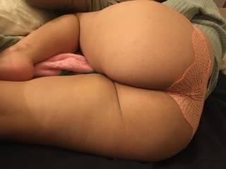 Nice latina ass. Good view?