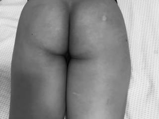 ass shot