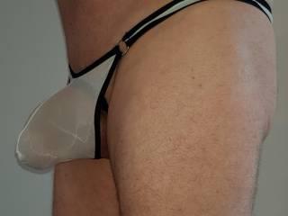 new panties preview