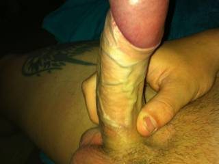 I think that once i sit on your huge hard dick and start bouncing my body, you will set my pussy ON FIRE!!!
