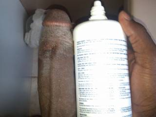 Inbox sexy ladies, for this long Dick