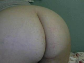 omg id love to softly caress that beautiful booty spread your cheeks and lick your pussy and asshole till you wanna scream