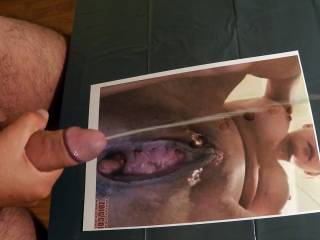another hot shot of cum for jorkestro. Do you like?