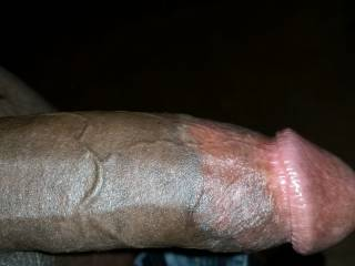 Pleasee let me suck that dick head!!! Fuck me from the back while my husband throat fucks me!!!