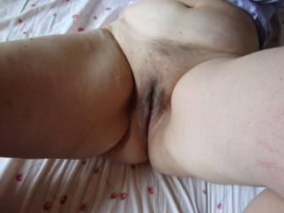 Deep pussy of Maggy for you !!!!!