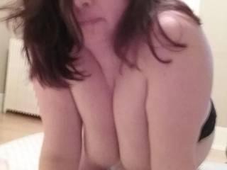 Stupid hot slut