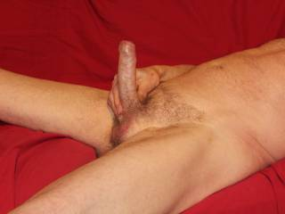 If only you were here, I have such a throbbing erection that i would love to share with you.