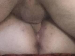 Wife fucks a guy we just met! Would you like to her friend?
