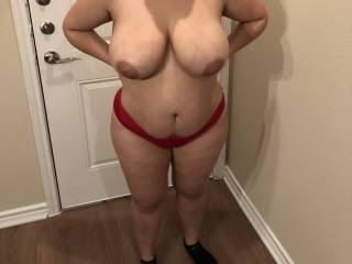 What do you think of these tits?