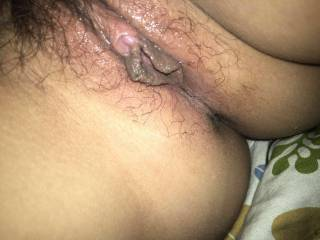 wet and horny, what would you do to me