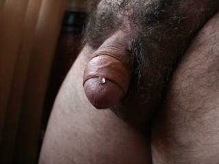 Mmmmmm, I'd love to stuff that cock in my mouth and suck you off.  K