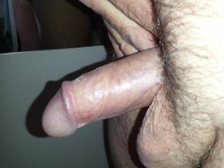 You could put it in my mouth so that I could give it a good sucking for you mmmmm