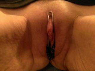 We would luv to give your swollen clit and pussy an old fashion tongue lashing and sucking!!