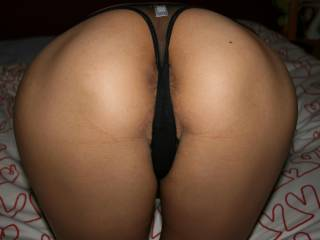 do you like my thong?