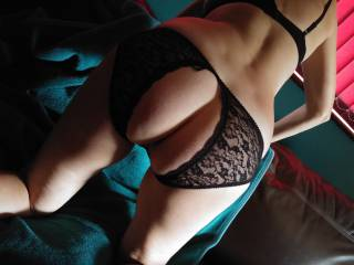 I\'ve been very bad - now spank me good!