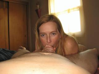 love to get behind you and pound your pussy while you suck cock