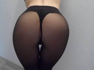 How it looks, guys? Do u like this pantyhose?