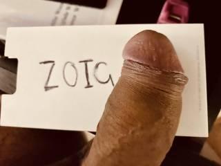 Soft dick for verification