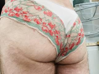 Wifes panties