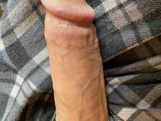Just sitting around on a Sunday morning needing some head to get this cock to its max 7