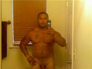 any milfs want some latino cock?