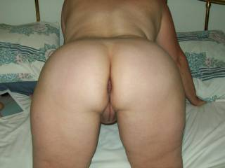 Now that ass was made for fucking hard...