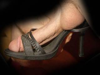 If the shoe fits... :)