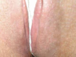 close up with g-string up my snatch