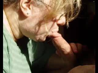 She's got a lot to share and she looks like she would really enjoy doing just that.  One can only hope that hubby is the sharing kind.
