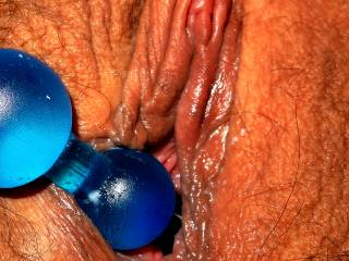 I get a little wet, don\'t you think?
