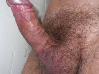 Would love to swirl that sexy cock head in my mouth until you screamed and filled my mouth with cum!