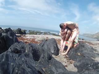Swinger beach devon