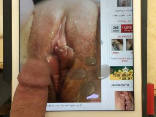 Beautiful open pussy, love pussys and what they can do to me