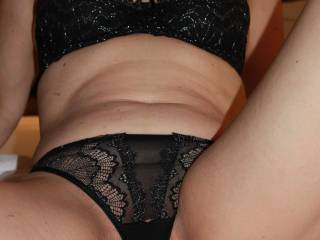 What do you think of Mrs new quarter-cup bra?