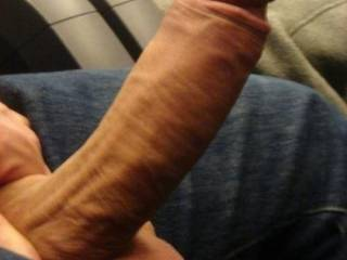 OMG just seen your sexy big cock on here, what a beautiful big cock you have. I would like to watch you slid all of that into my sexy little wife's willing pussy right up to your balls and fuck her like she has never been fucked before. God it would cum out of her mouth but fuck it would be very sexy for both of us. Want you to ride her bareback and shoot your cum deep into her. Then I would clean her up with my tongue then she would be yours for the rest of the day of night, or even weekend !..