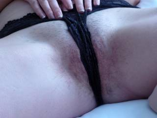 Not nice to tease!!   Mouthwatering!!