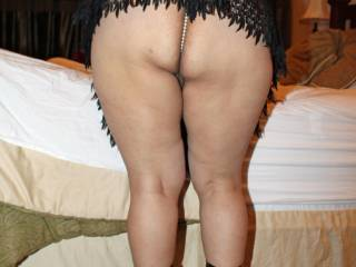I\'m naughty...spank me!