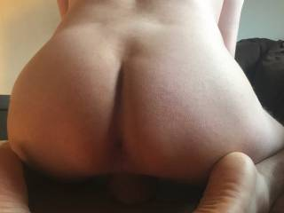 Freshly shaved for you!